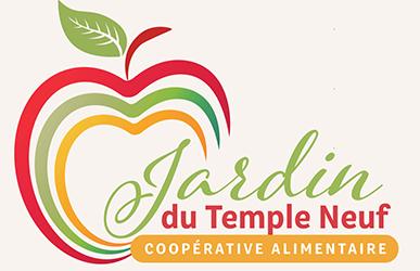 JARDIN DU TEMPLE NEUF - Coopérative Alimentaire à Strasbourg
